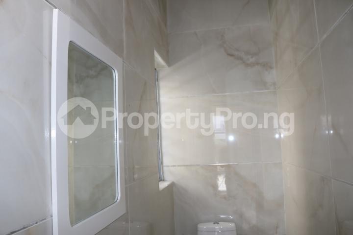 5 bedroom Detached Duplex House for sale Megamound Estate Lekki Lagos - 22