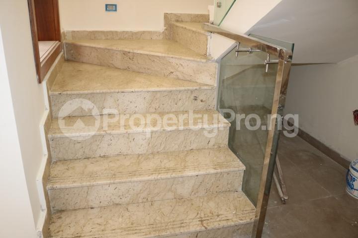 5 bedroom Detached Duplex House for sale Megamound Estate Lekki Lagos - 36