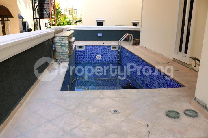 5 bedroom Detached Duplex House for sale Megamound Estate Lekki Lagos - 12