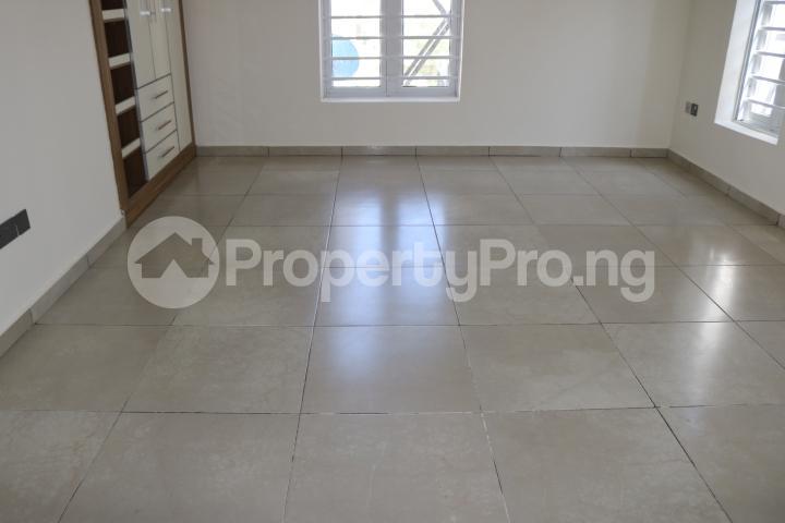 5 bedroom Detached Duplex House for sale Megamound Estate Lekki Lagos - 61