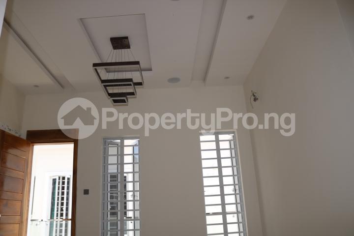 5 bedroom Detached Duplex House for sale Megamound Estate Lekki Lagos - 39