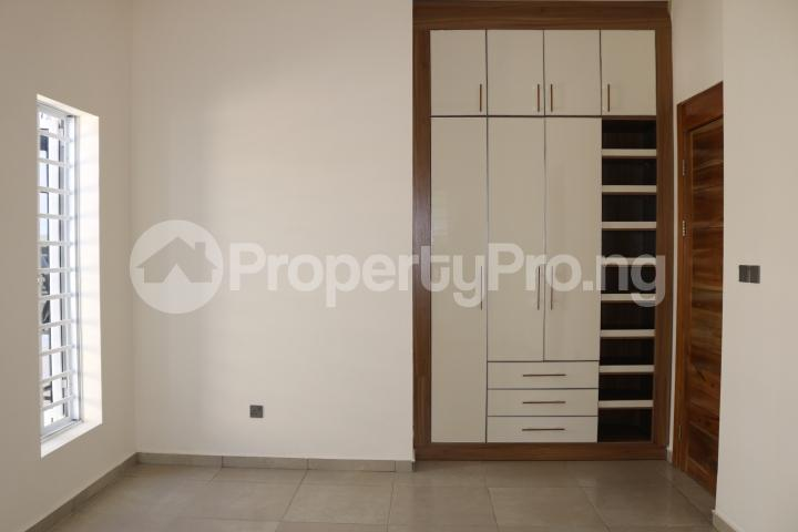 5 bedroom Detached Duplex House for sale Megamound Estate Lekki Lagos - 57