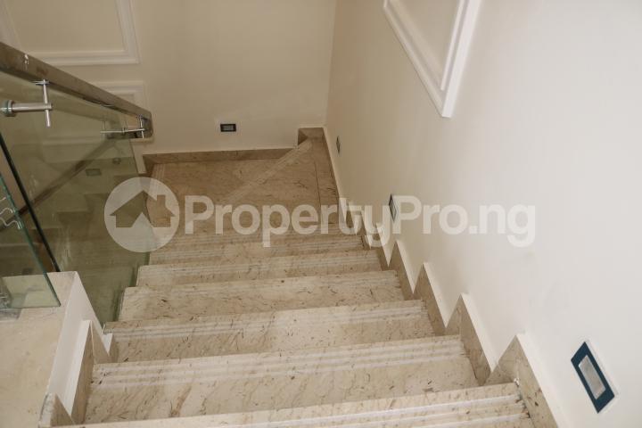 5 bedroom Detached Duplex House for sale Megamound Estate Lekki Lagos - 69