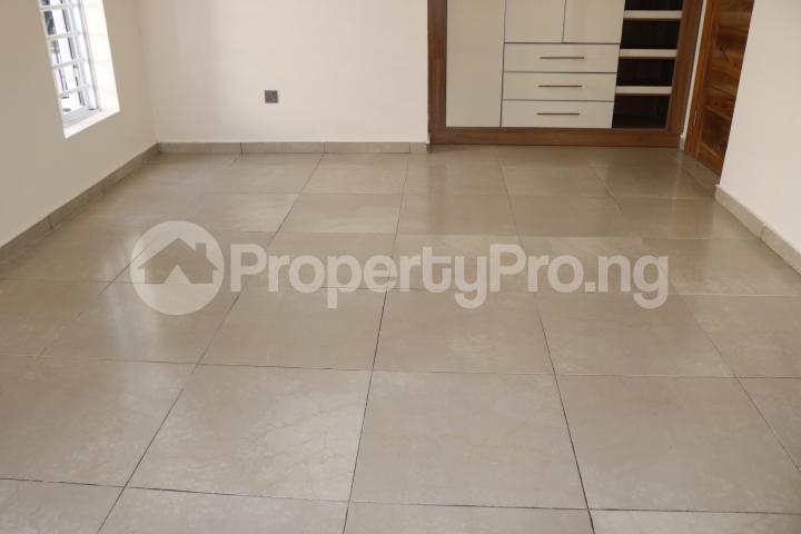 5 bedroom Detached Duplex House for sale Megamound Estate Lekki Lagos - 55