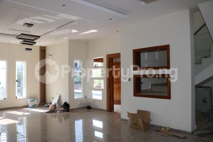 5 bedroom Detached Duplex House for sale Megamound Estate Lekki Lagos - 28