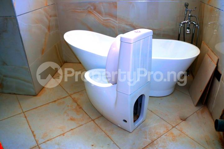 5 bedroom Detached Duplex House for sale Megamound Estate Lekki Lagos - 46
