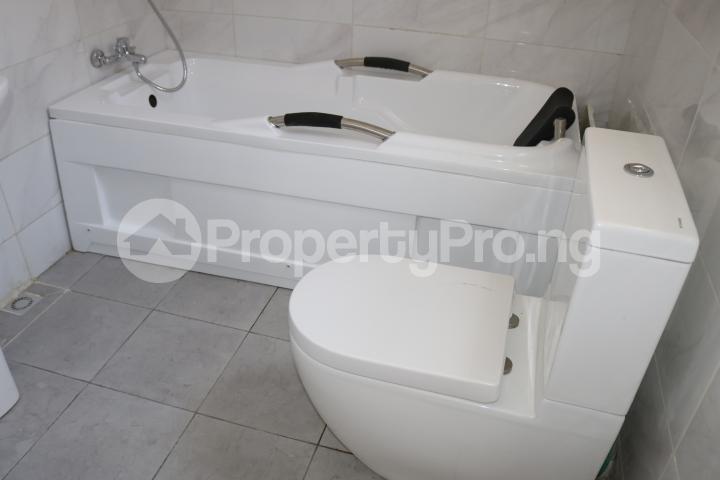 5 bedroom Detached Duplex House for sale Megamound Estate Lekki Lagos - 50