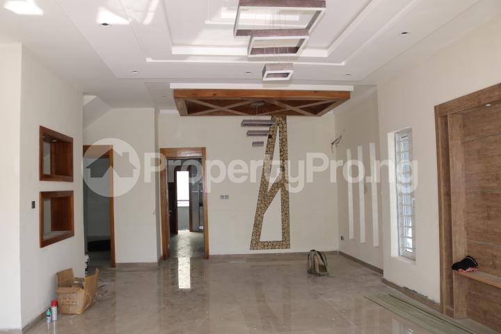 5 bedroom Detached Duplex House for sale Megamound Estate Lekki Lagos - 25