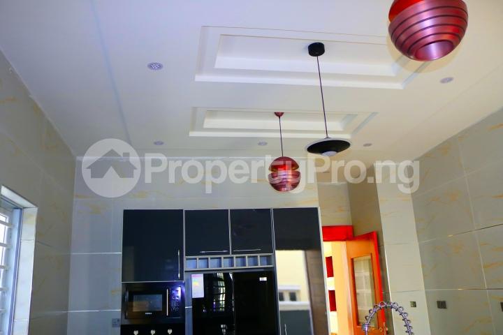 5 bedroom Detached Duplex House for sale Megamound Estate Lekki Lagos - 35