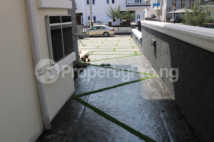5 bedroom Detached Duplex House for sale Megamound Estate Lekki Lagos - 11