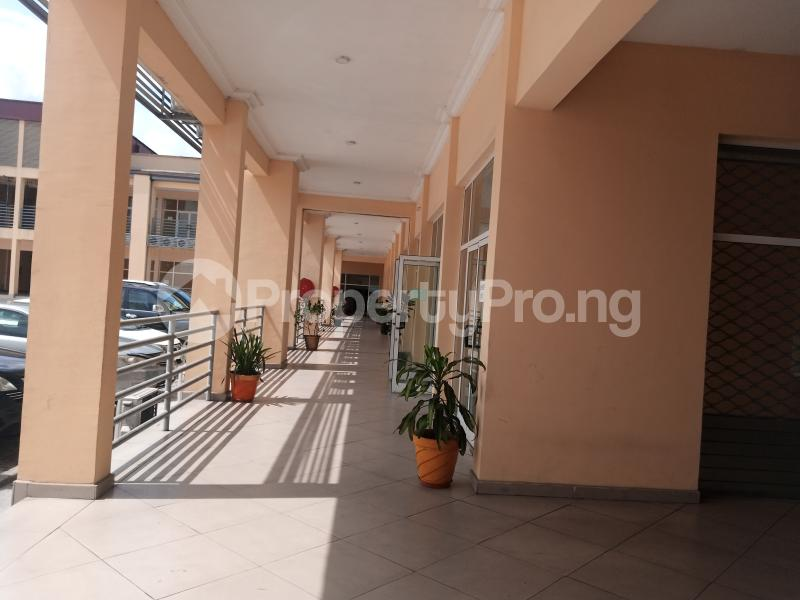 Shop in a Mall for rent Peter Odili Road, Trans Amadi, Port Harcourt Trans Amadi Port Harcourt Rivers - 5
