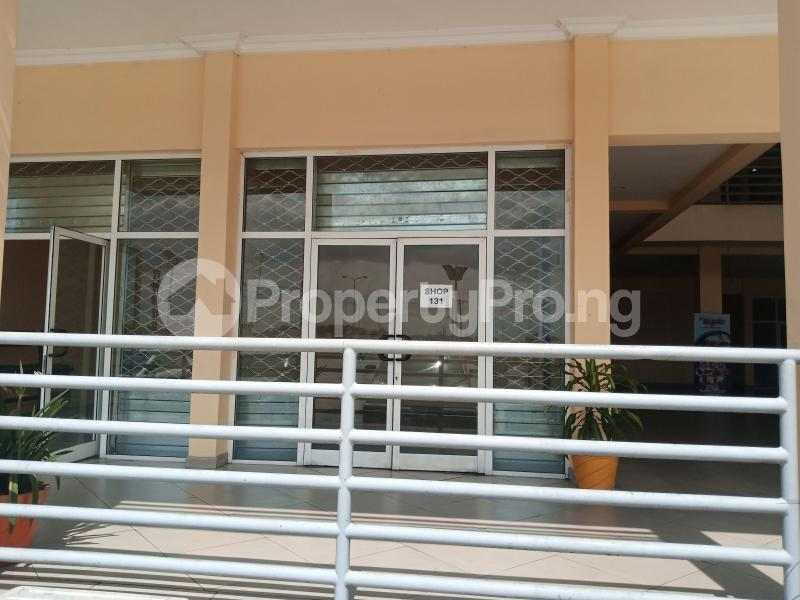 Shop in a Mall for rent Peter Odili Road, Trans Amadi, Port Harcourt Trans Amadi Port Harcourt Rivers - 2