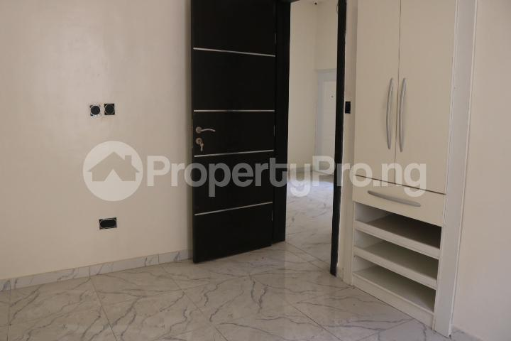 4 bedroom Semi Detached Duplex House for rent Chevy View Estate chevron Lekki Lagos - 79