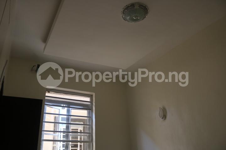 4 bedroom Semi Detached Duplex House for rent Chevy View Estate chevron Lekki Lagos - 73