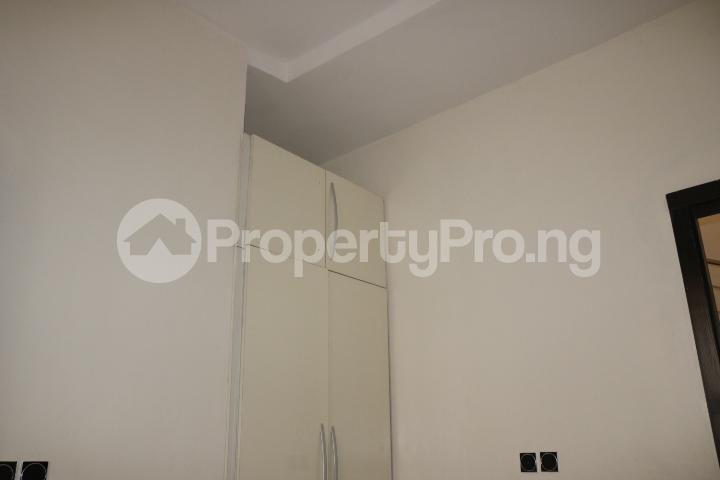 4 bedroom Semi Detached Duplex House for rent Chevy View Estate chevron Lekki Lagos - 31