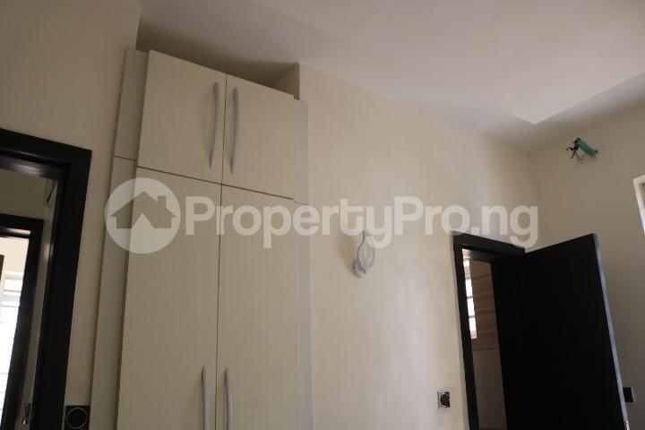 4 bedroom Semi Detached Duplex House for rent Chevy View Estate chevron Lekki Lagos - 76