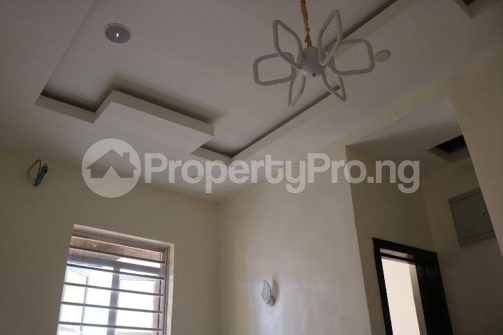 4 bedroom Semi Detached Duplex House for rent Chevy View Estate chevron Lekki Lagos - 51