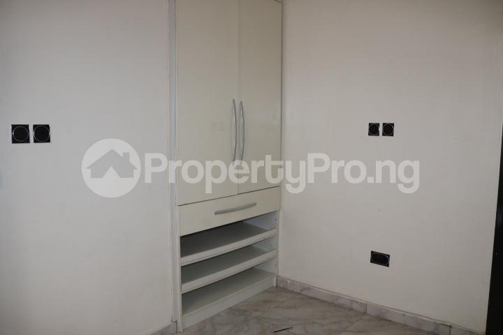 4 bedroom Semi Detached Duplex House for rent Chevy View Estate chevron Lekki Lagos - 30