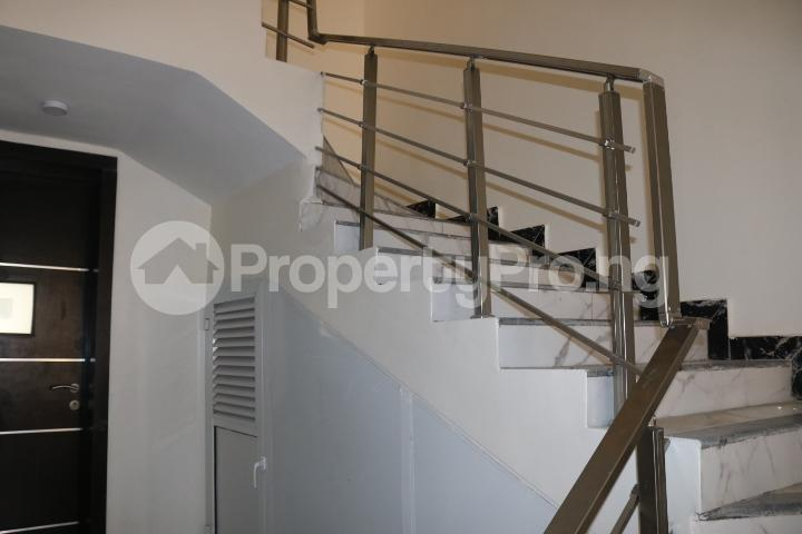 4 bedroom Semi Detached Duplex House for rent Chevy View Estate chevron Lekki Lagos - 26