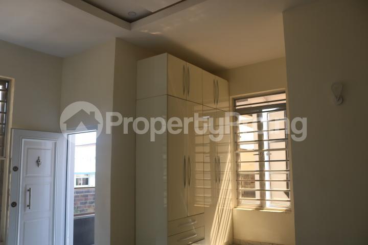 4 bedroom Semi Detached Duplex House for rent Chevy View Estate chevron Lekki Lagos - 64