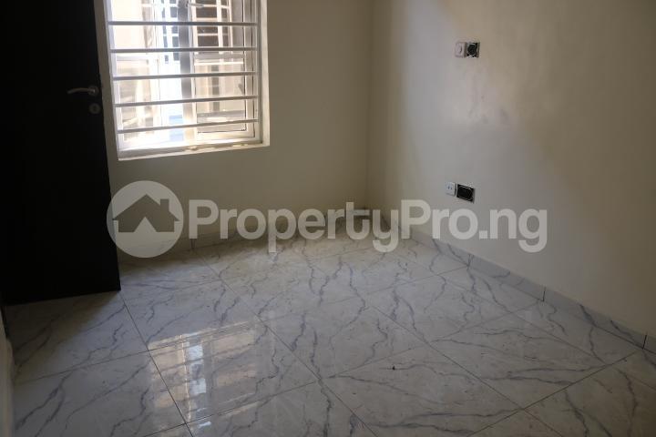 4 bedroom Semi Detached Duplex House for rent Chevy View Estate chevron Lekki Lagos - 74