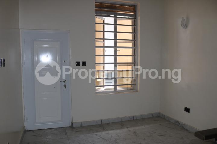 4 bedroom Semi Detached Duplex House for rent Chevy View Estate chevron Lekki Lagos - 53