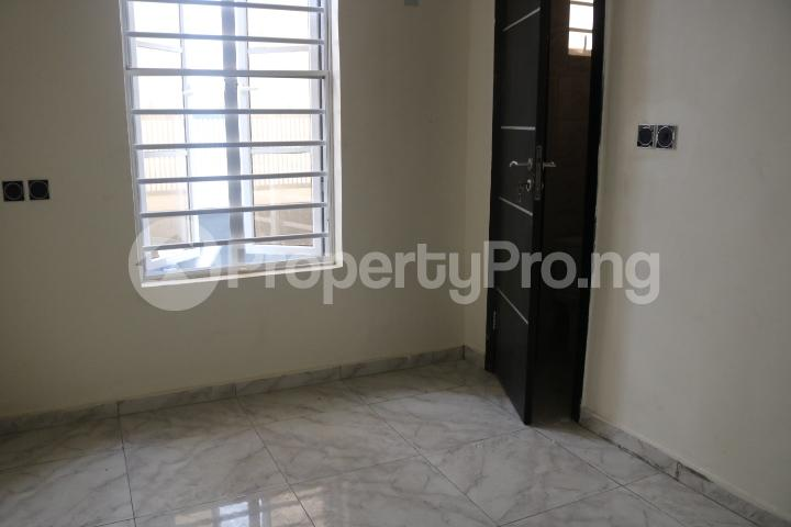 4 bedroom Semi Detached Duplex House for rent Chevy View Estate chevron Lekki Lagos - 27