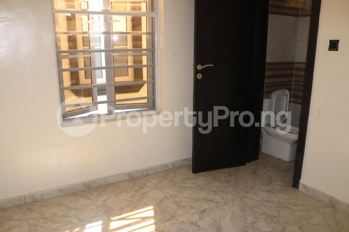 4 bedroom Semi Detached Duplex House for rent Chevy View Estate chevron Lekki Lagos - 81