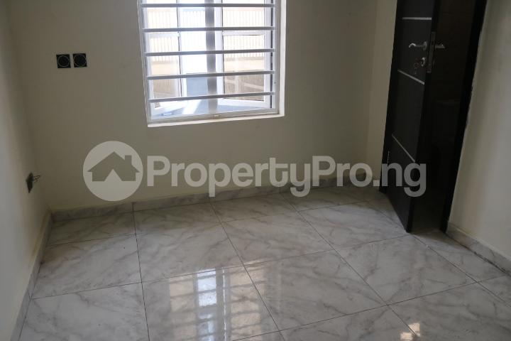 4 bedroom Semi Detached Duplex House for rent Chevy View Estate chevron Lekki Lagos - 33