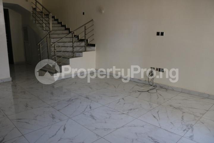 4 bedroom Semi Detached Duplex House for rent Chevy View Estate chevron Lekki Lagos - 17