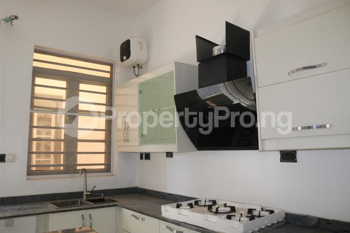4 bedroom Semi Detached Duplex House for rent Chevy View Estate chevron Lekki Lagos - 38