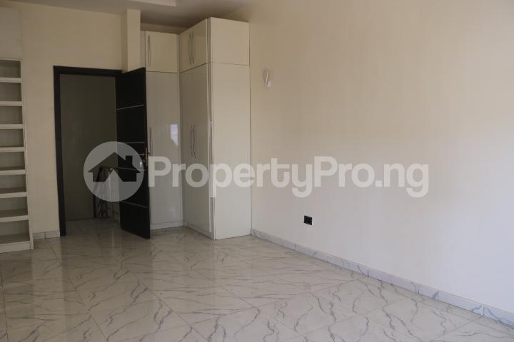 4 bedroom Semi Detached Duplex House for rent Chevy View Estate chevron Lekki Lagos - 62