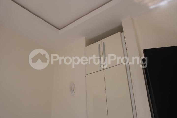 4 bedroom Semi Detached Duplex House for rent Chevy View Estate chevron Lekki Lagos - 83