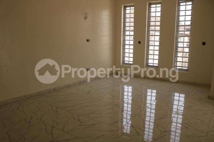 4 bedroom Semi Detached Duplex House for rent Chevy View Estate chevron Lekki Lagos - 56