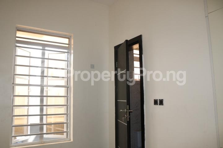 4 bedroom Semi Detached Duplex House for rent Chevy View Estate chevron Lekki Lagos - 28