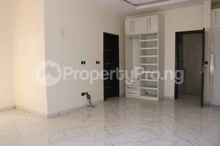 4 bedroom Semi Detached Duplex House for rent Chevy View Estate chevron Lekki Lagos - 59