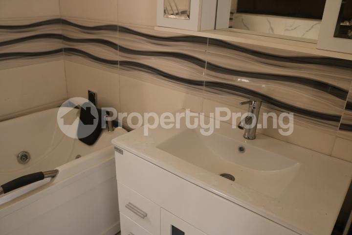4 bedroom Semi Detached Duplex House for rent Chevy View Estate chevron Lekki Lagos - 66