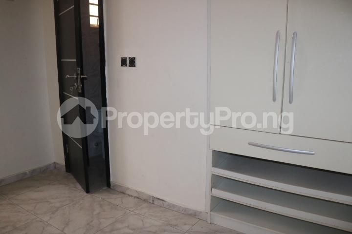 4 bedroom Semi Detached Duplex House for rent Chevy View Estate chevron Lekki Lagos - 29