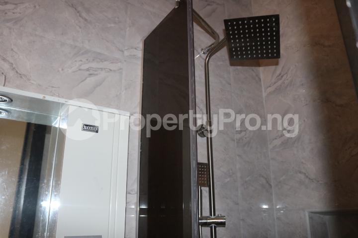 4 bedroom Semi Detached Duplex House for rent Chevy View Estate chevron Lekki Lagos - 36