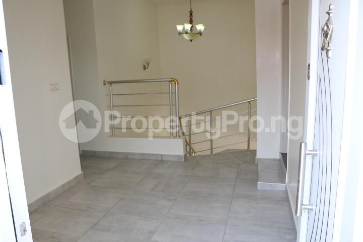 4 bedroom Semi Detached Duplex House for sale Thomas Estate Thomas estate Ajah Lagos - 38