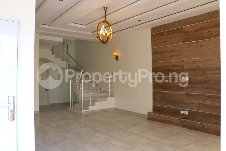 4 bedroom Semi Detached Duplex House for sale Thomas Estate Thomas estate Ajah Lagos - 6