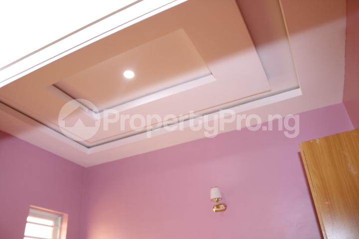 4 bedroom Semi Detached Duplex House for sale Thomas Estate Thomas estate Ajah Lagos - 60