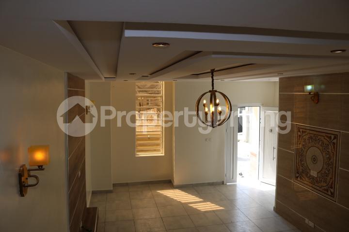 4 bedroom Semi Detached Duplex House for sale Thomas Estate Thomas estate Ajah Lagos - 65