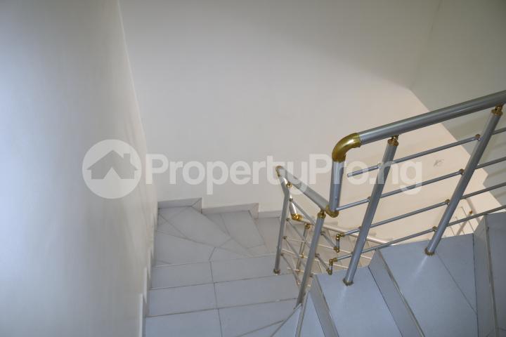 4 bedroom Semi Detached Duplex House for sale Thomas Estate Thomas estate Ajah Lagos - 33
