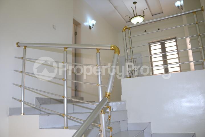 4 bedroom Semi Detached Duplex House for sale Thomas Estate Thomas estate Ajah Lagos - 34