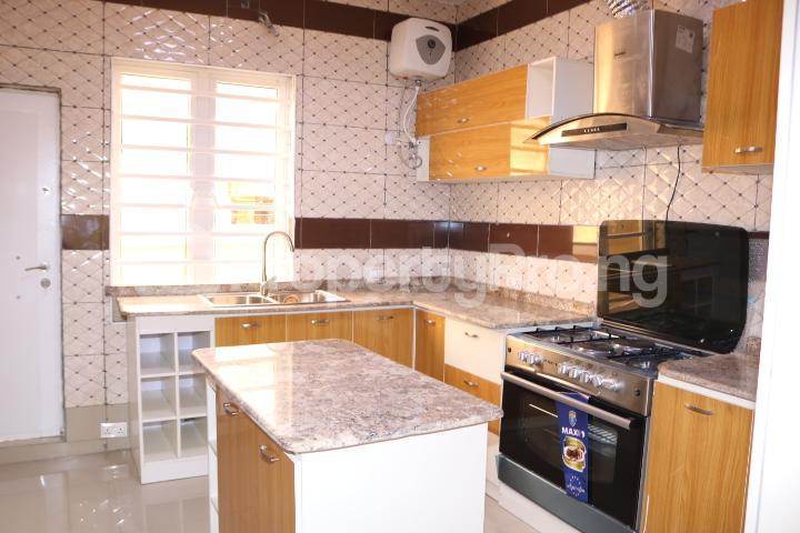 4 bedroom Semi Detached Duplex House for sale Thomas Estate Thomas estate Ajah Lagos - 19