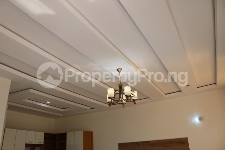 4 bedroom Semi Detached Duplex House for sale Thomas Estate Thomas estate Ajah Lagos - 45