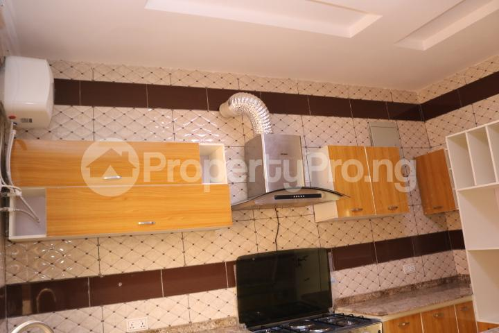 4 bedroom Semi Detached Duplex House for sale Thomas Estate Thomas estate Ajah Lagos - 22