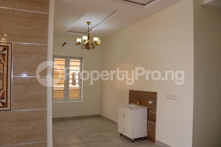 4 bedroom Semi Detached Duplex House for sale Thomas Estate Thomas estate Ajah Lagos - 14