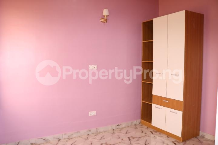 4 bedroom Semi Detached Duplex House for sale Thomas Estate Thomas estate Ajah Lagos - 61